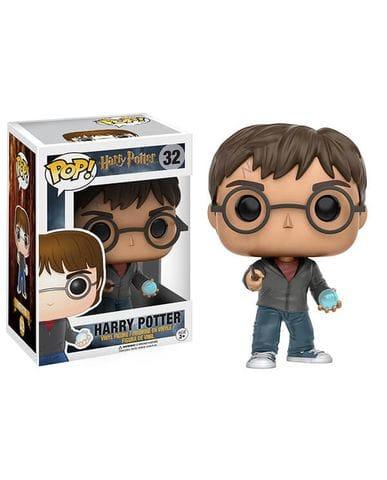 Фигурка Harry Potter - Harry Potter with Prophecy (Funko POP!)