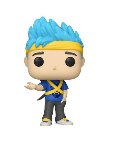 Фигурка Ninja - Ninja (Funko POP!)
