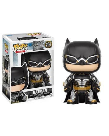 Фигурка Justice League - Batman (Funko POP!)
