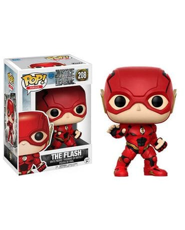 Фигурка Justice League – Flash (Funko POP!)