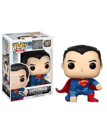 Фигурка Justice League – Superman (Funko POP!)
