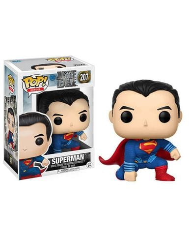 Фигурка Justice League - Superman (Funko POP! Vinyl)