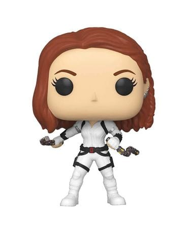 Фигурка Black Widow - Black Widow (Funko POP!)