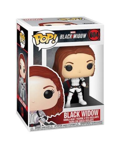 Фигурка Black Widow - Black Widow (Funko POP!)