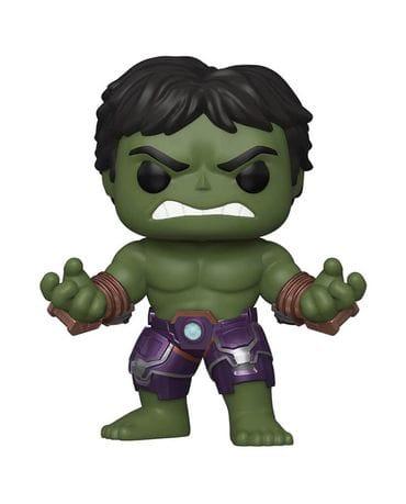 Фигурка Marvel's Avengers - Hulk (Funko POP!)