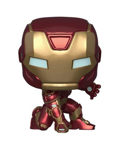 Фигурка Marvel's Avengers – Iron Man (Funko POP!)