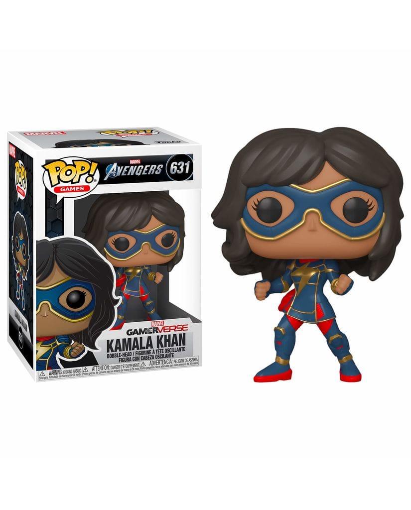 Фигурка Marvel's Avengers - Kamala Khan (Funko POP!)