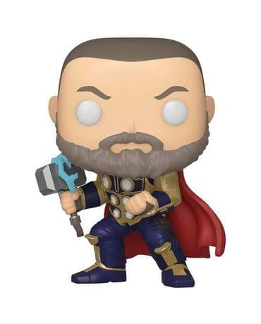 Фигурка Marvel's Avengers - Thor (Funko POP!)