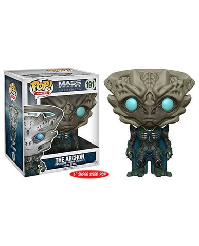 Фигурка Mass Effect: Andromeda - Archon (POP! Vinyl)