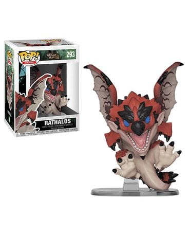 Фигурка Monster Hunter - Rathalos (Funko POP!)