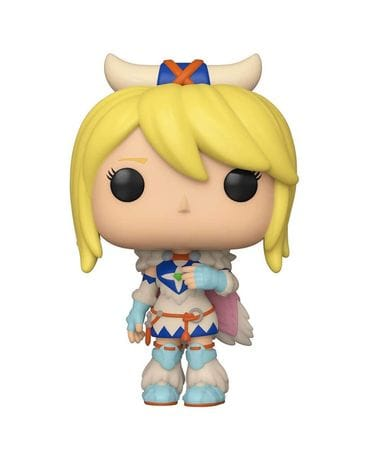 Фигурка Monster Hunter Stories – Avinia (Funko POP!)