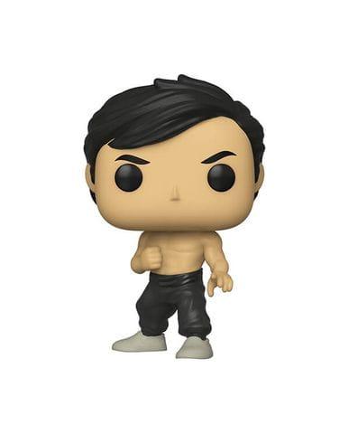 Фигурка Mortal Kombat - Liu Kang (Funko POP!)