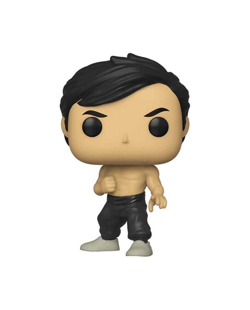 Фигурка Mortal Kombat – Liu Kang (Funko POP!)