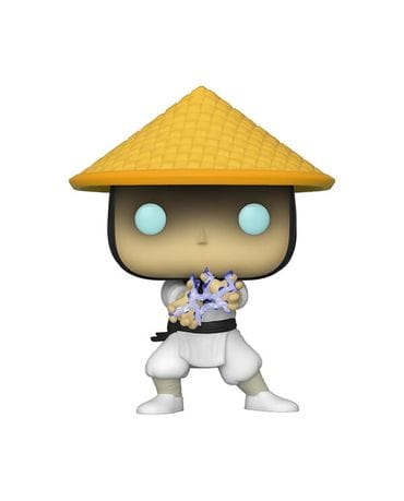 Фигурка Mortal Kombat - Raiden (Funko POP!)