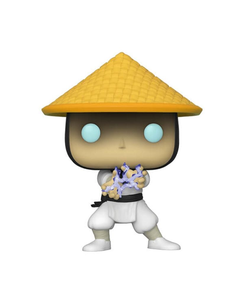 Фигурка Mortal Kombat – Raiden (Funko POP!)