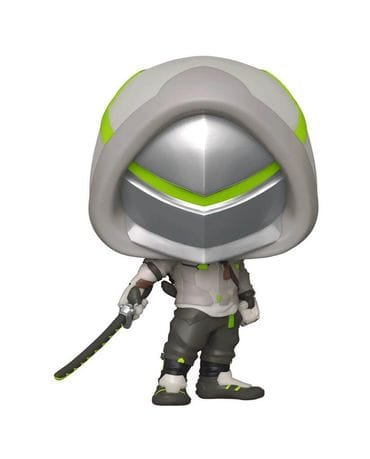 Фигурка Overwatch 2 – Genji (Funko POP!)
