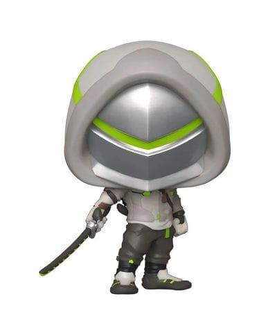 Фигурка Overwatch 2 – Genji (Funko POP!)
