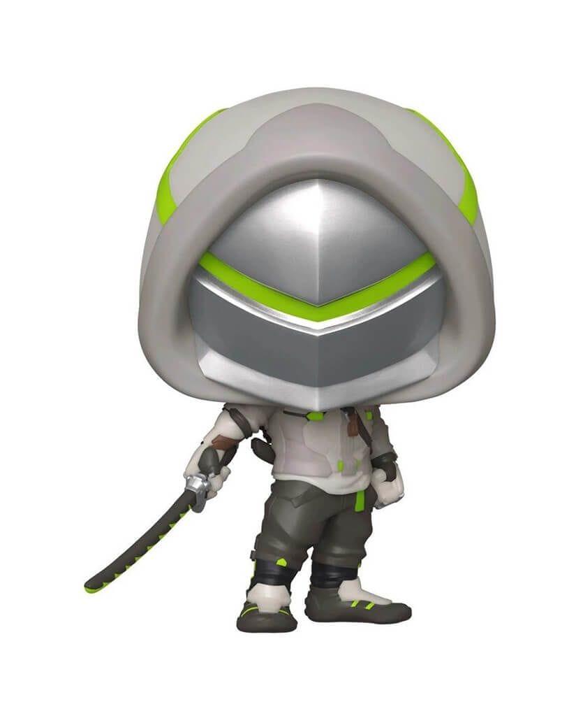 Фигурка Overwatch 2 - Genji (Funko POP!)