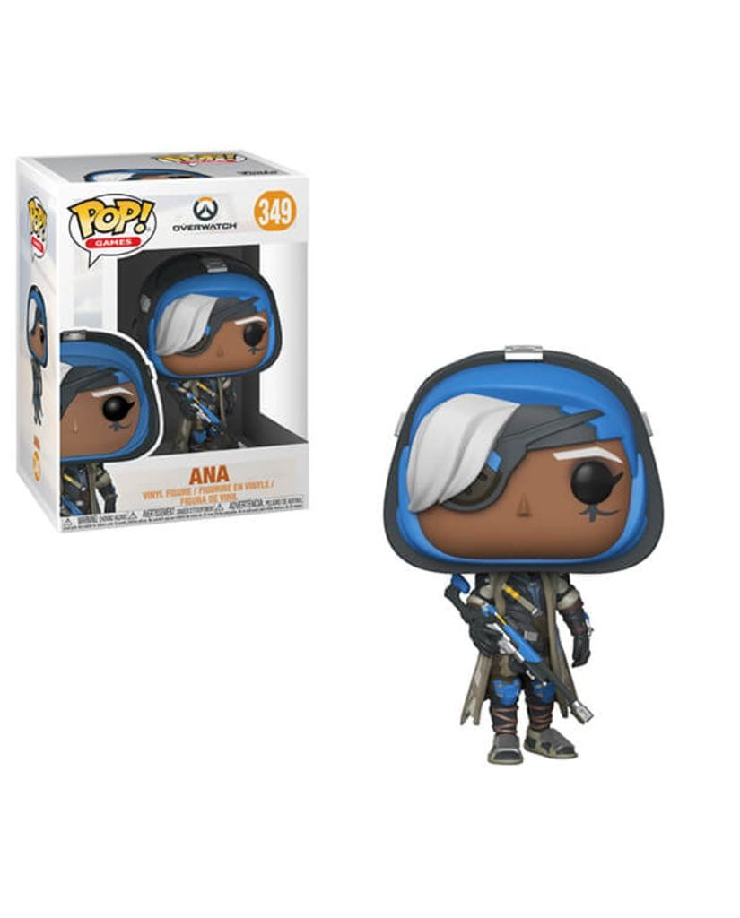 Фигурка Overwatch - Ana (Funko POP!)