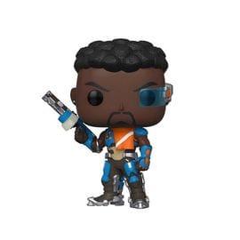 Фигурка Overwatch - Baptiste (Funko POP!)