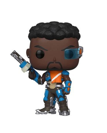 Фигурка Overwatch - Baptiste (Funko POP!)