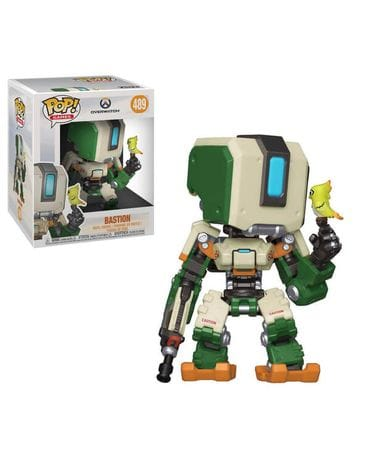 Фигурка Overwatch – Bastion (Funko POP!)