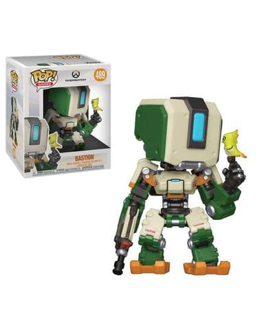 Фигурка Overwatch - Bastion (Funko POP!)