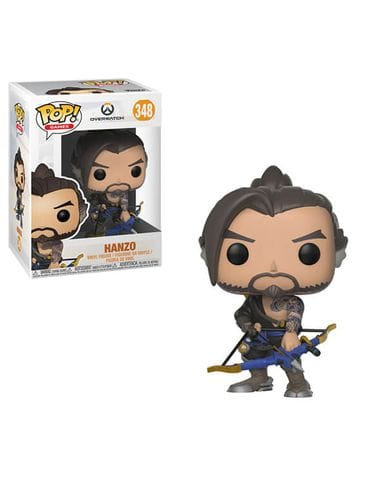 Фигурка Overwatch - Hanzo (Funko POP!)