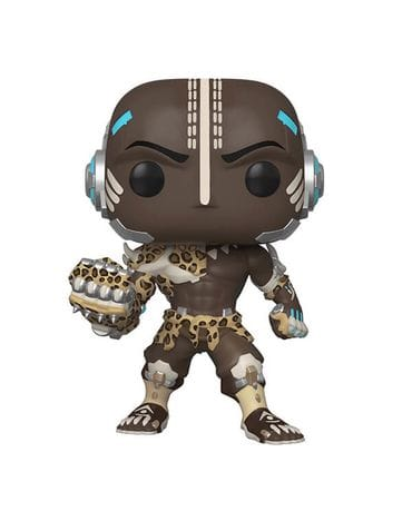 Фигурка Overwatch - Leopard Doomfist (Funko POP!) [Exclusive]