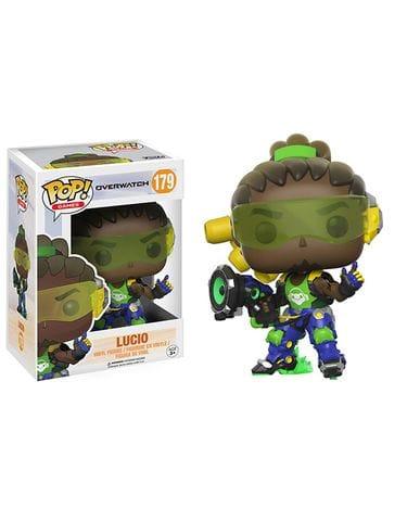 Фигурка Overwatch - Lucio (Funko POP!)