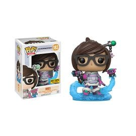Фигурка Overwatch - Mei Mid Blizzard (Funko POP!) [Exclusive]