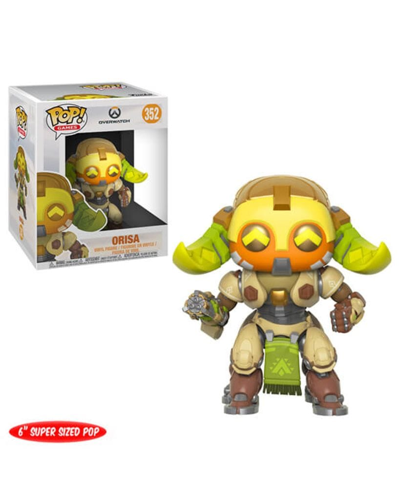 Фигурка Overwatch - Orisa (Funko POP!)