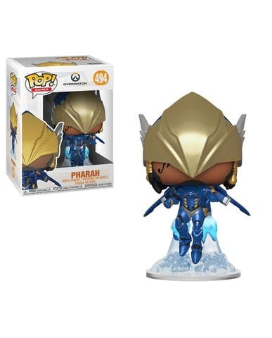 Фигурка Overwatch – Pharah Victory (Funko POP!)