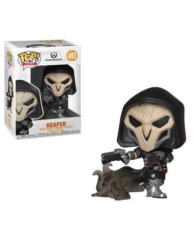 Фигурка Overwatch - Reaper Wraith (Funko POP!)