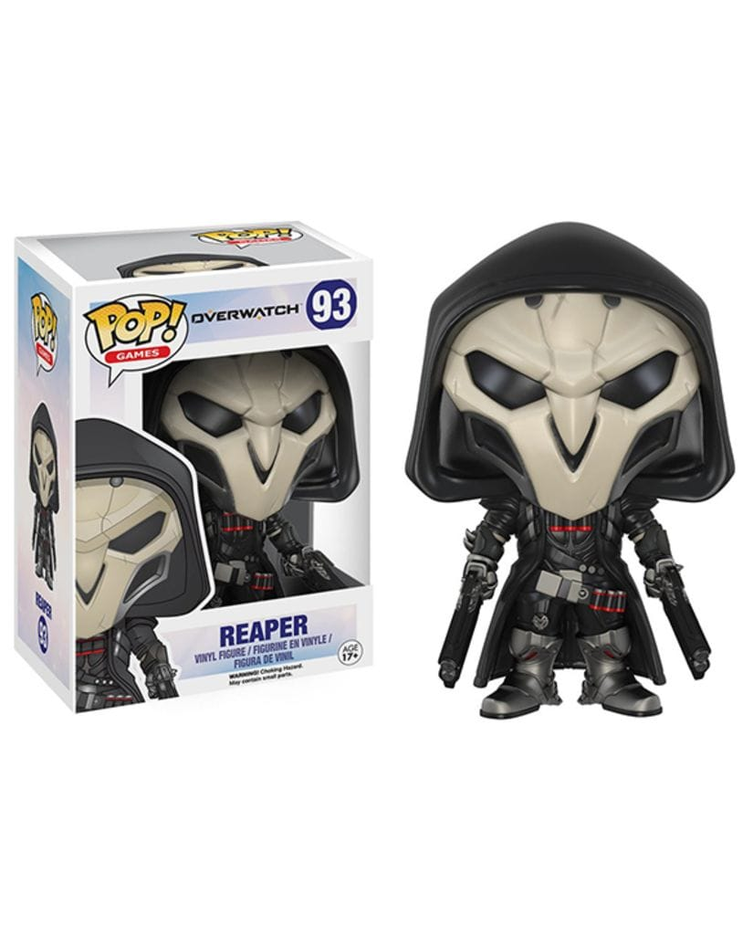 Фигурка Overwatch - Reaper (Funko POP!)
