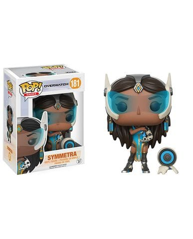 Фигурка Overwatch - Symmetra (Funko POP!)
