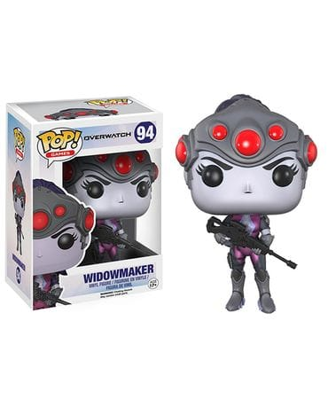 Фигурка Overwatch - Widowmaker (Funko POP!)