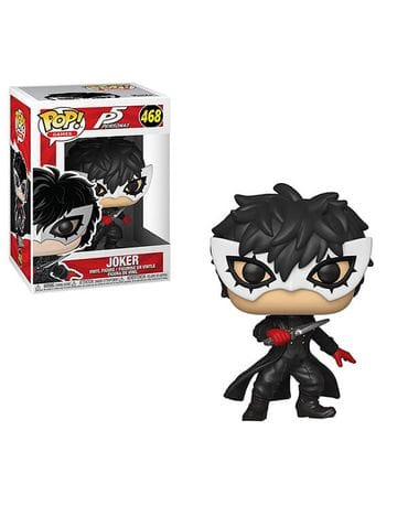 Фигурка Persona 5 – The Joker (Funko POP!)
