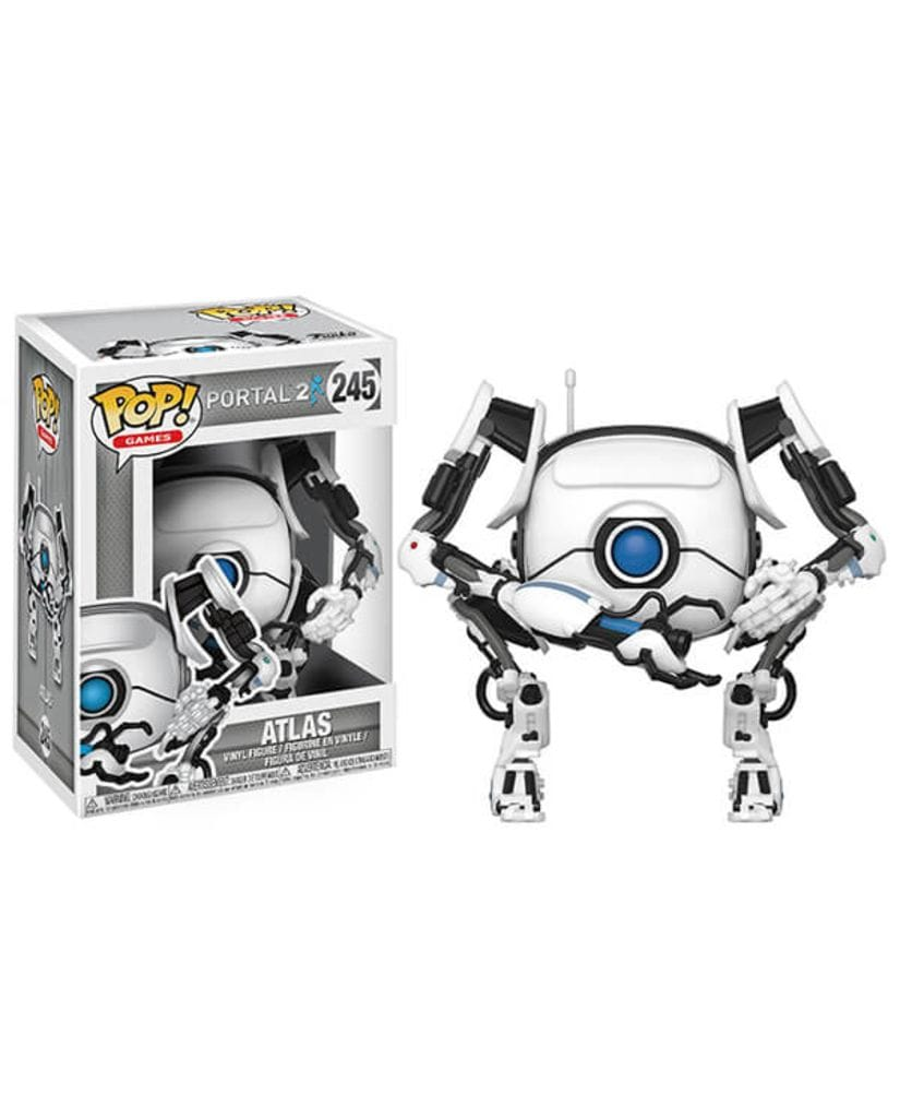 Фигурка Portal - Atlas (Funko POP!)