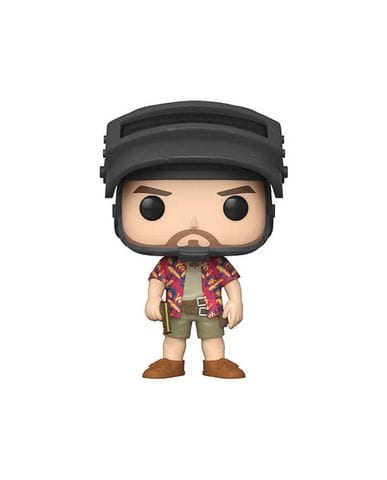Фигурка PUBG - Sanhok Survivor (Funko POP!)