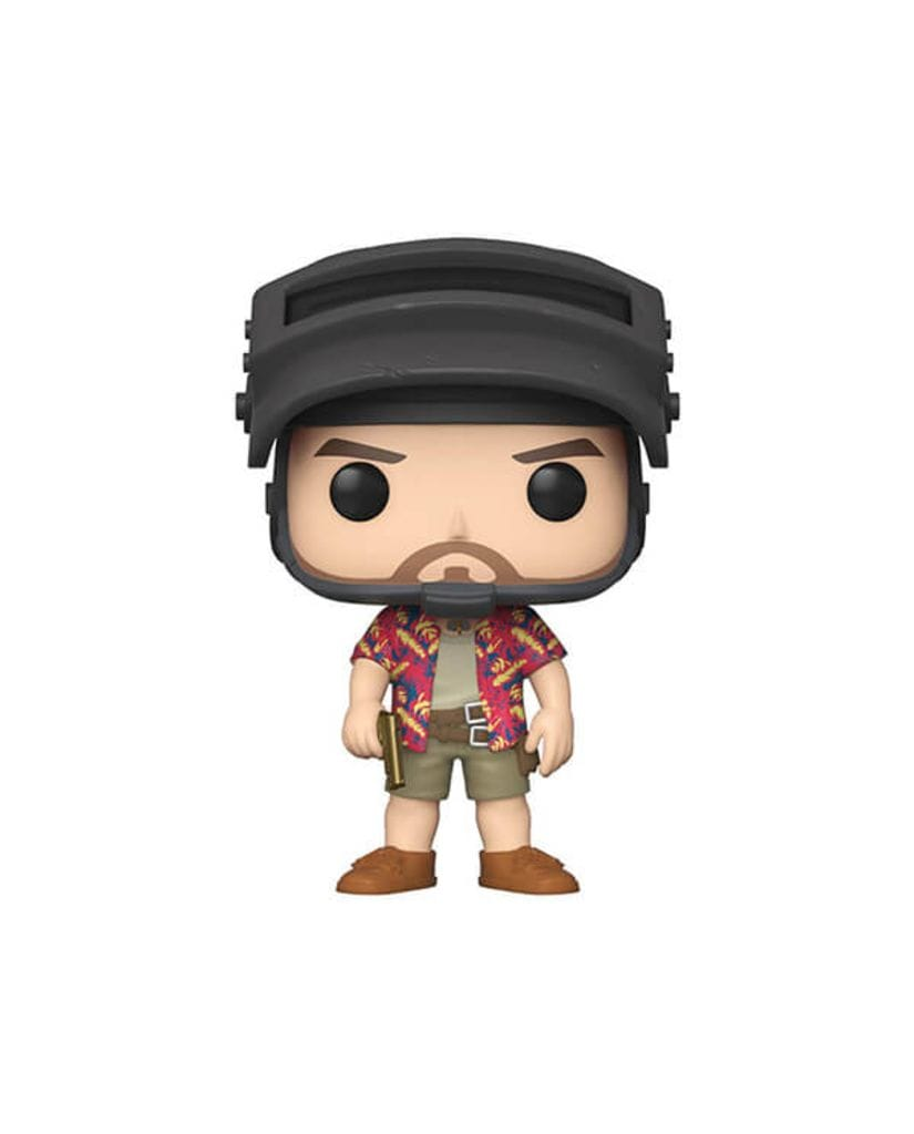Фигурка PUBG – Sanhok Survivor (Funko POP!)