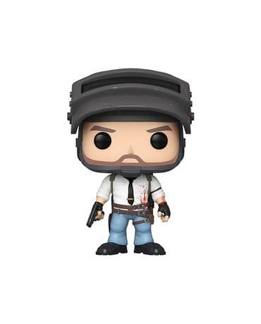 Фигурка PUBG – The Lone Survivor (Funko POP!)