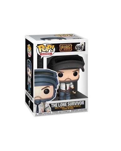 Фигурка PUBG - The Lone Survivor (Funko POP!)