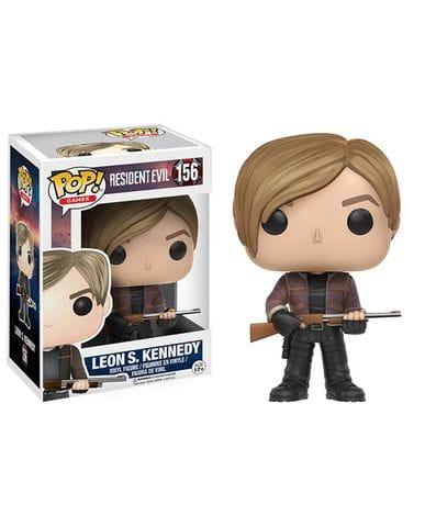 Фигурка Resident Evil - Leon Kennedy (Funko POP!)