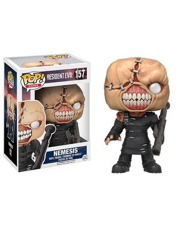 Фигурка Resident Evil - The Nemesis (Funko POP! Vinyl)