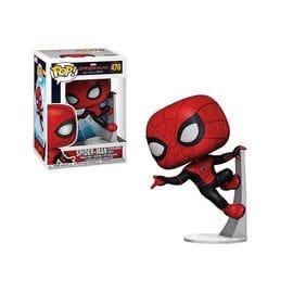Фигурка Spider-Man: Far from Home - Spider-Man Upgraded Suit (Funko POP!)