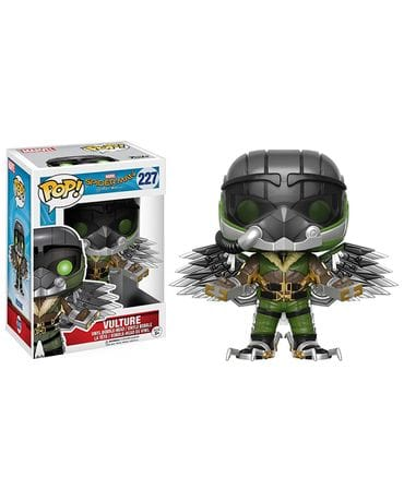 Фигурка Spider-Man: Homecoming - Vulture (Funko POP!)