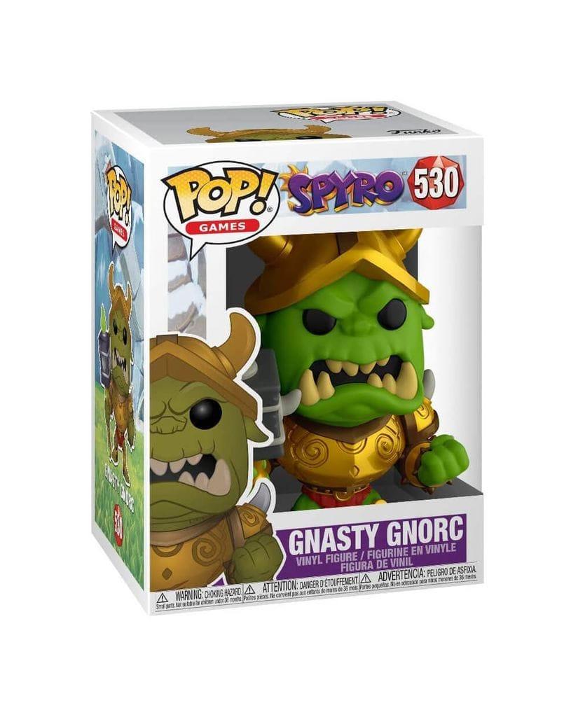 Фигурка Spyro the Dragon – Gnasty Gnorc (Funko POP!)