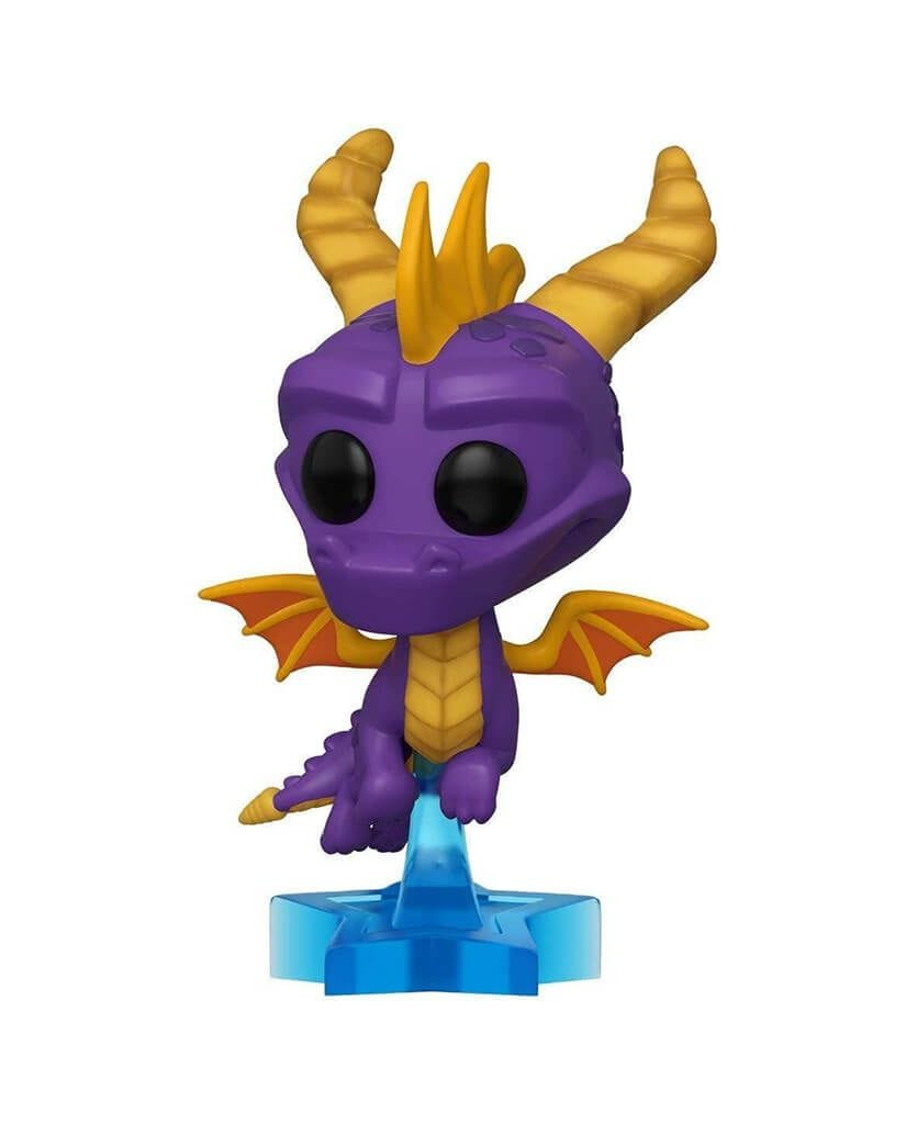 Фигурка Spyro the Dragon – Spyro (Funko POP!)