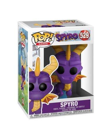 Фигурка Spyro the Dragon - Spyro (Funko POP!)